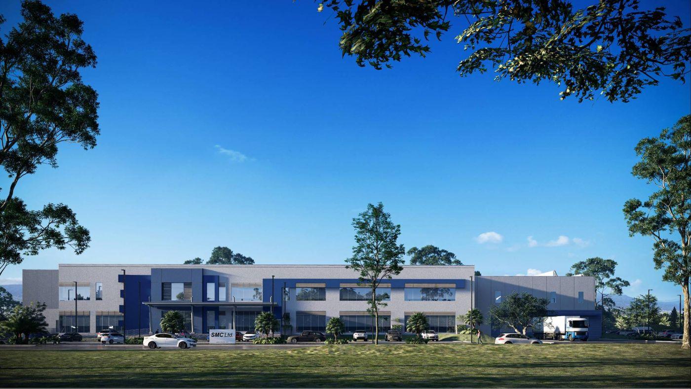 SMC Ltd. Costa Rica